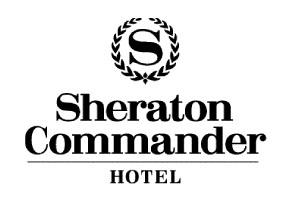 Sheraton Commander Logo