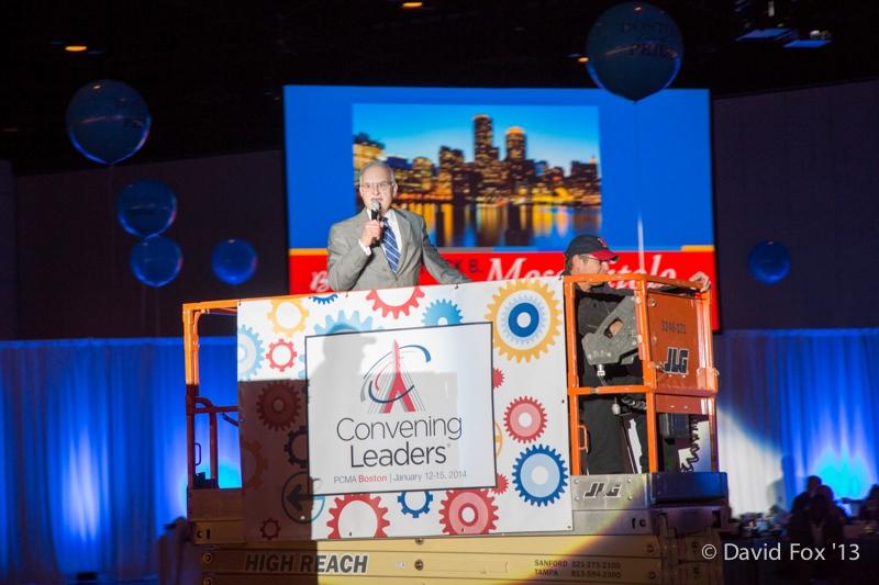 Pat M. Convening Leaders Orlando