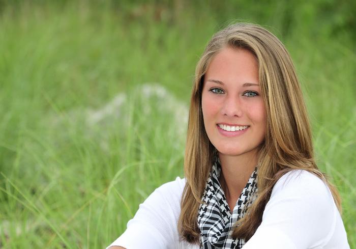Hannah L Scholarship Winner