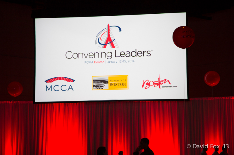 Convening Leaders 2014 Logo