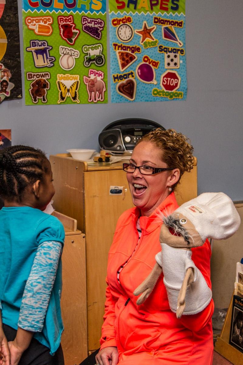 Children's Friend Nov 2011