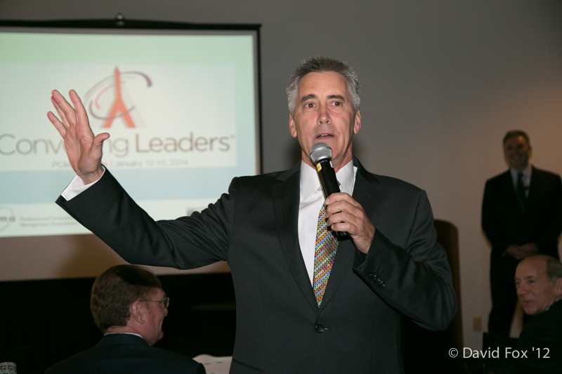 Dec 12 Event - Billy Costa