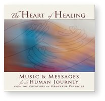 Heart of Healing Cover