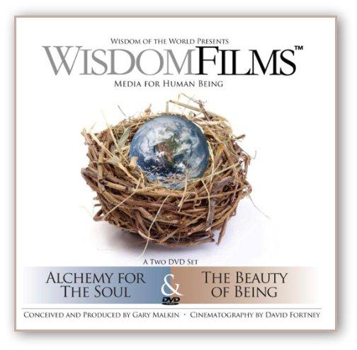 New Wisdom DVD
