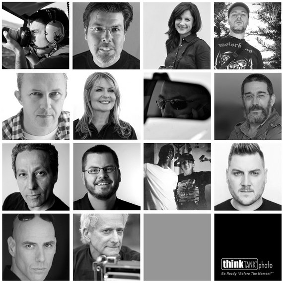 14 top pro photographers answer your questions.
