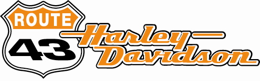 Route 43 Harley-Davidson
