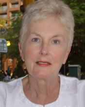 Barbara Suplee