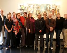 Alumni Council 2012-2013