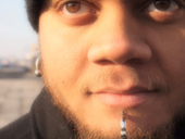 Victor Rodriguez Jr. portrait