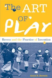 The Art of Play cover