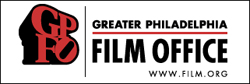 Greater Philadelphia Film Office logo