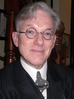 Christopher Sharrock