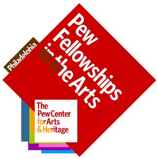 Pew Fellowship logo