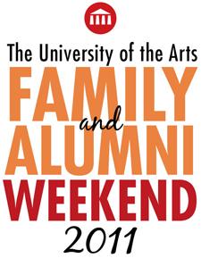 Family & Alumni Weekend logo