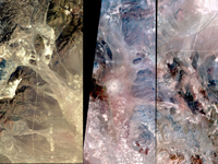 GeoEye images