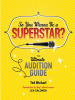 So You Wanna Be A Superstar? book cover