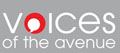 Voices of the Avenue logo