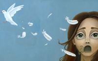 """""""Speak"""" by Lindsay Beach '11"""