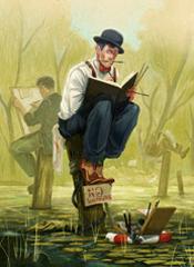 Jonathan Bartlett 3x3 Mag Cover