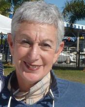 Jill Felix Colton