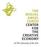 Corzo Center logo