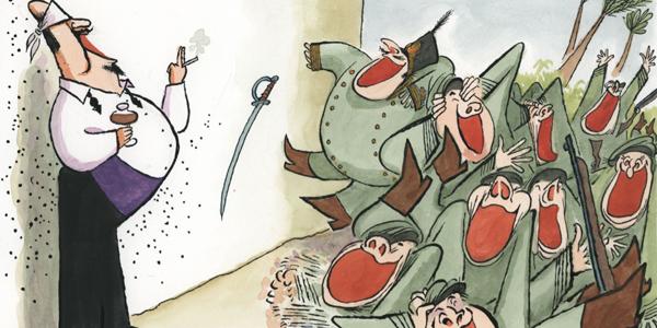 Humor: Orgins of Debonair Behavior and Raunchy Jokes by Arnold Roth