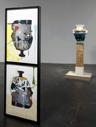 Nicole Cherubini installation