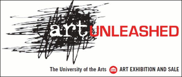ArtUnleashed logo