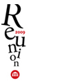 Alumni Reunion 2009 logo