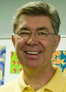 Phillip Van Cleave
