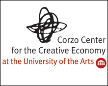 Corzo Center logo