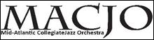 MACJO logo