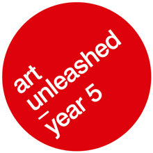 Art Unleashed 2014
