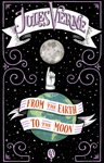 """From the Earth to the Moon"" by James Tierney '10 (Illustration)"