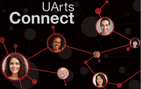 UArts Connect logo