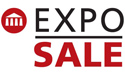 Expo/Sale logo