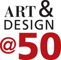 CAD@50 logo