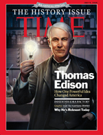 July 5, 2010 issue of Time
