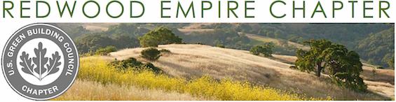Redwood Empire USGBC Banner