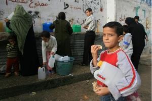Copyright: UNICEF/Iyad al Baba