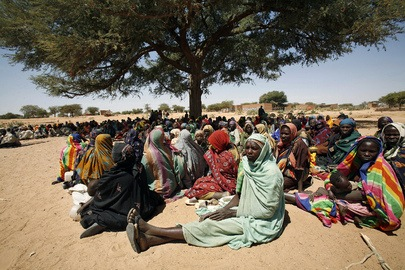 Darfur Residents