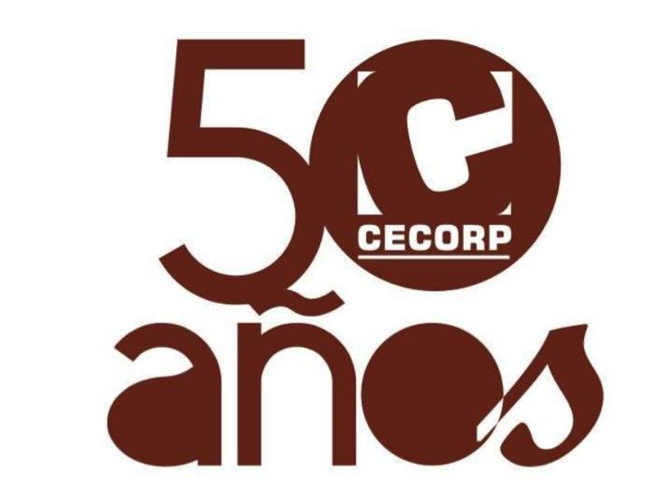 logo CECORP