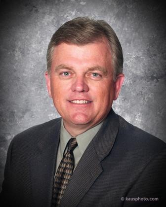 Dr. Neil Schlupp