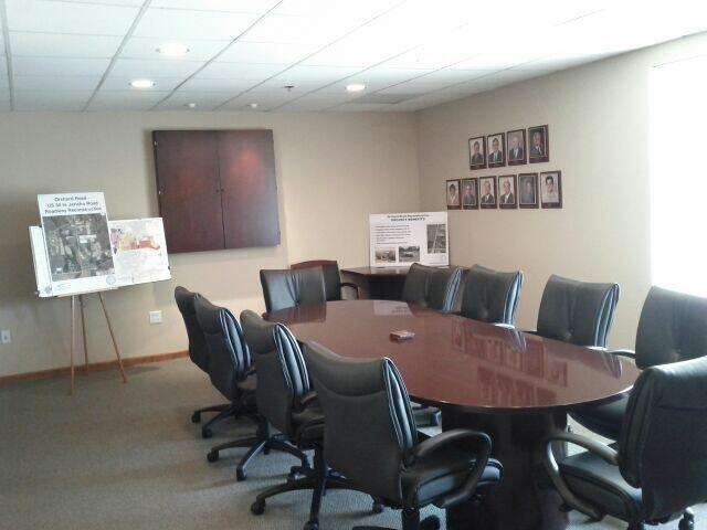 MEDC Board Room