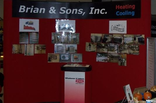 Brian and sons products