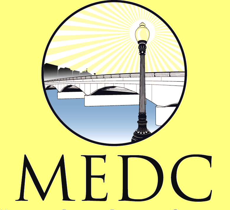 Medc April News Letter From The Medc