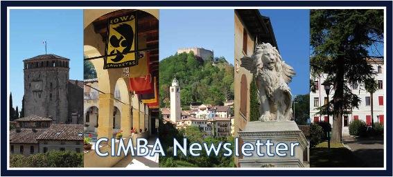 CIMBA Newsletter