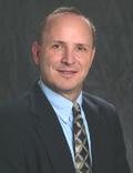 Professor Ed Watson of LSU