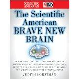 The Scientific American Brave New Brain Cover