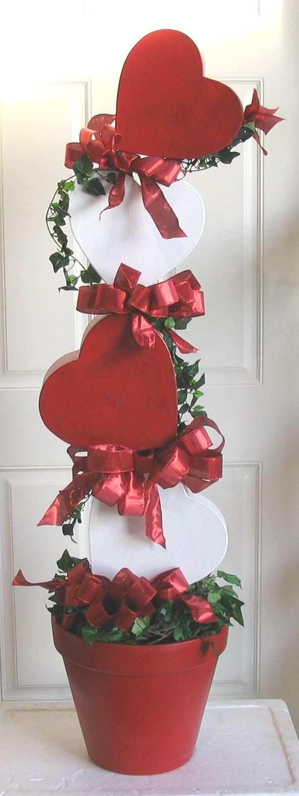 Easy valentine s decoration ideas restaurant promotion